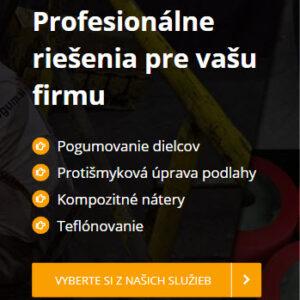 pogum.sk - mobilná verzia