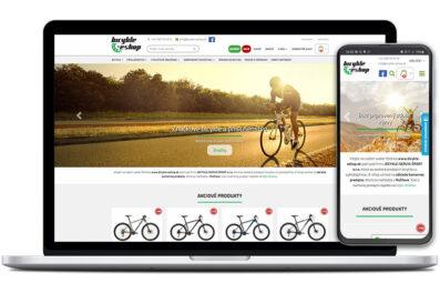 Bicykle-eshop