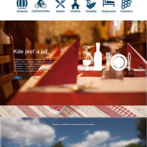 tokajregion.sk - domovská stránka