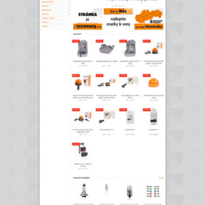 auto-max.sk - domovská stránka