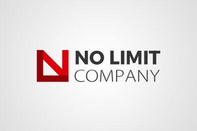 No limit company logo