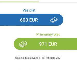 platy.sk - základné porovnanie