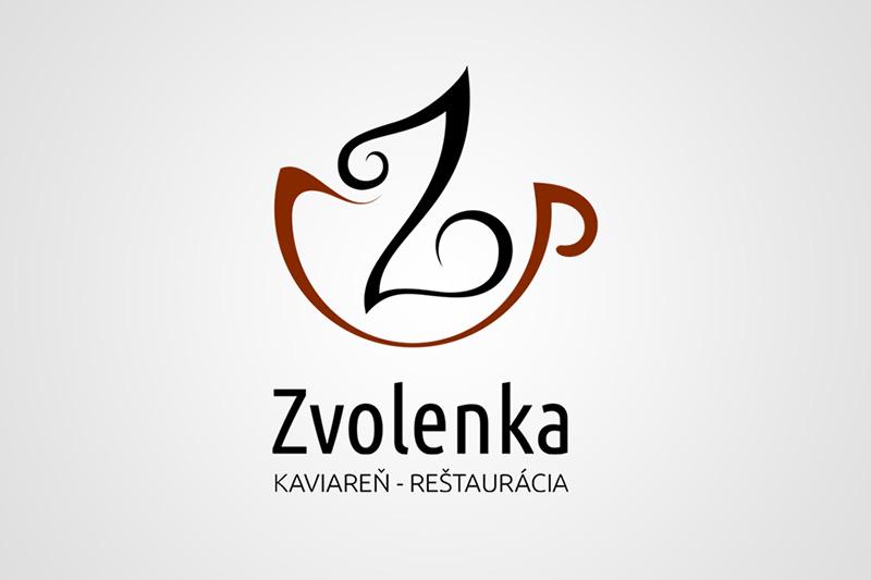 Zvolenka logo