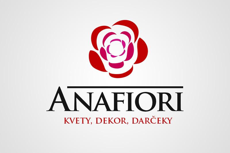 Anafiori - logo