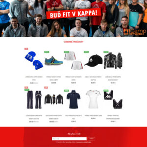 kappa.sk - domovská stránka