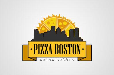 Pizza Boston logo