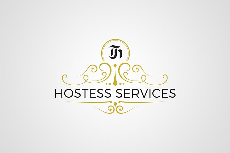 Hostess services logo
