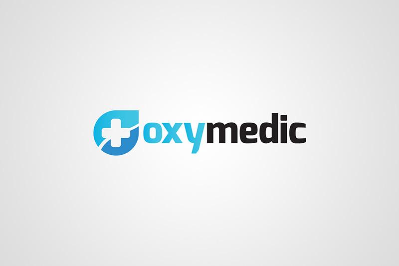 Oxymedic - logo