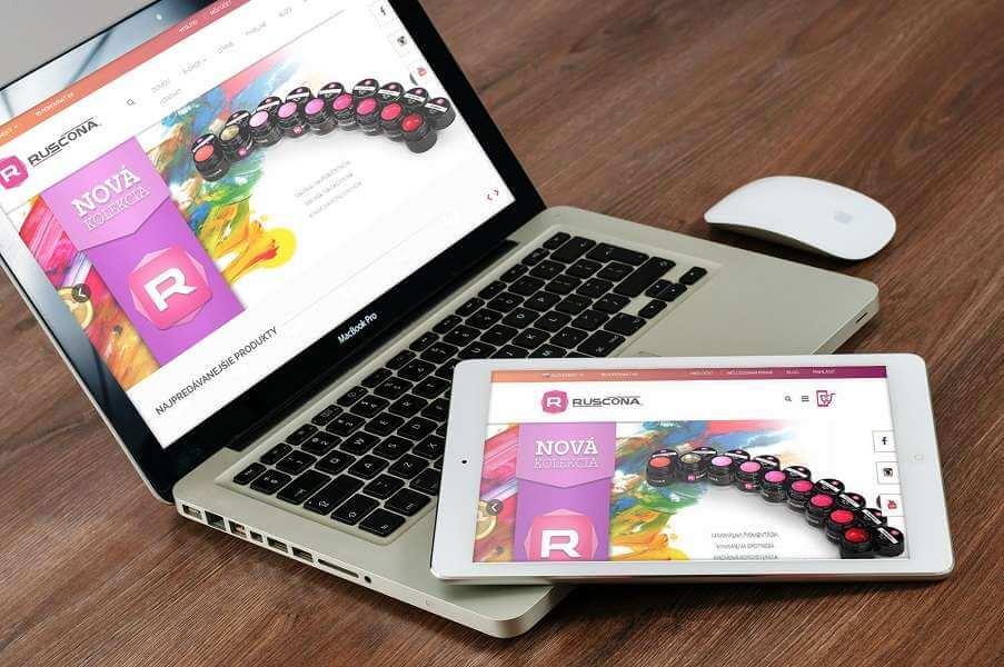 Ako založiť úspešný internetový obchod