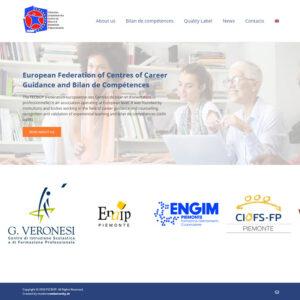 fecbop.eu - domovská stránka
