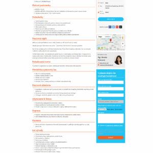 job4uslovakia.sk - stránka inzerátu