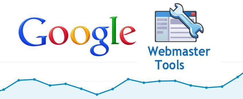 Načo slúži Google Webmaster Tools?