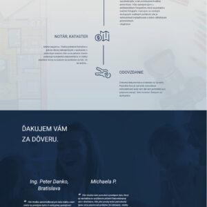 lukashruska.sk - domovská stránka