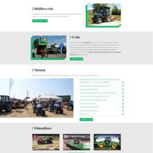 zoramimex.sk - domovská stránka