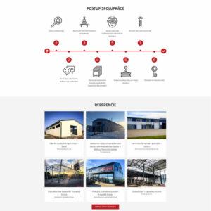 haly-konstrukcie.sk - domovská stránka