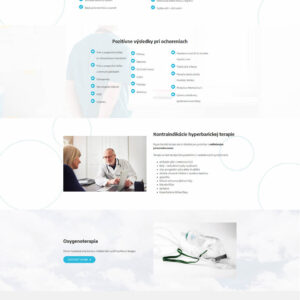 oxymedic.sk - domovská stránka