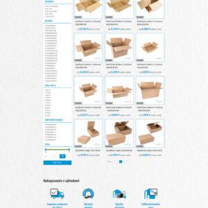 paperpack.sk - stránka kategórie