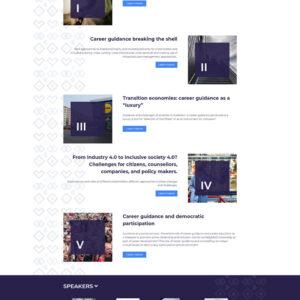 iaevgconference2019.sk - domovská stránka