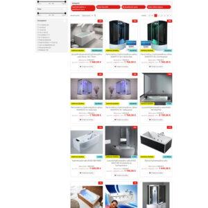 interion.sk - stránka kategórie