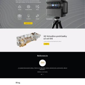revio.sk - domovská stránka
