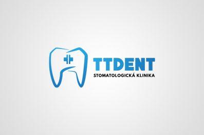 TTDent logo