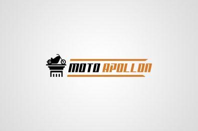 Moto Apollon logo