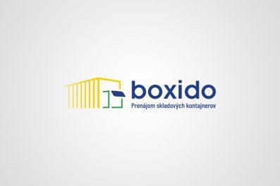 Boxido logo