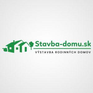 Stavba-domu - logo