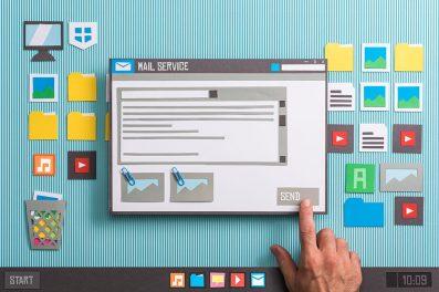Princípy e-mailového podpisu aprečo je potrebné ho mať?