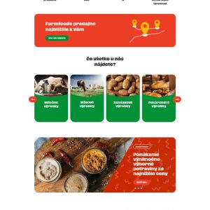 farmfoods.sk/vynimocne-vyborne-potraviny - domovská stránka