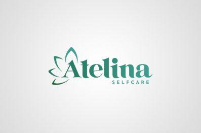 Atelina logo