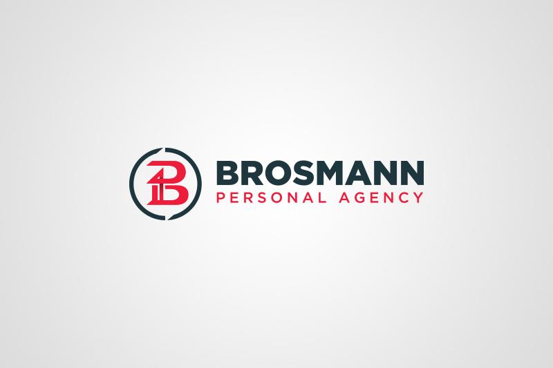 Brosmannjob logo